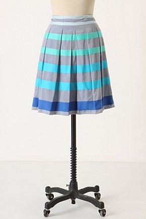Future Past Skirt-Anthropologie.com