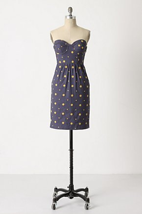 Sun Dot Dress - Anthropologie.com from anthropologie.com