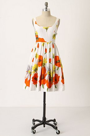 Homegrown Dress - Anthropologie.com from anthropologie.com