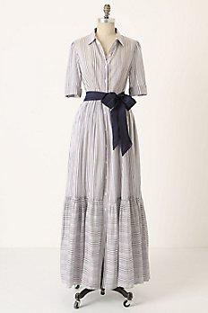 Sand-Skimmer Dress