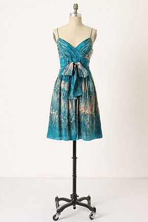 Caballo Falls Dress - Anthropologie.com from anthropologie.com