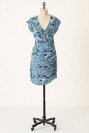 Sky Grown Dress - Anthropologie.com from anthropologie.com