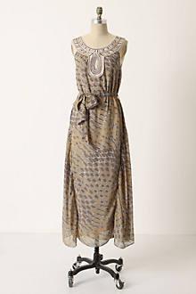 Beach Stone Dress