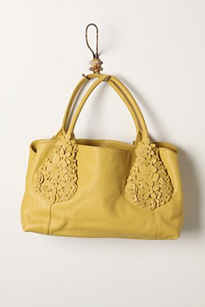 Winter Aconite Tote?-?Anthropologie.com :  spring handbag