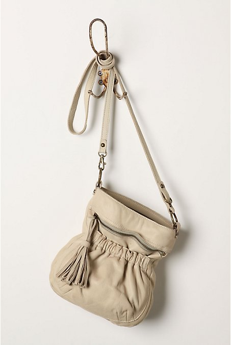 Small & Mighty Bag :  handbag pouch anthropologie bucket bag