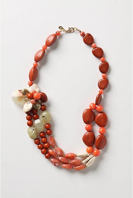 Desert Reef Necklace