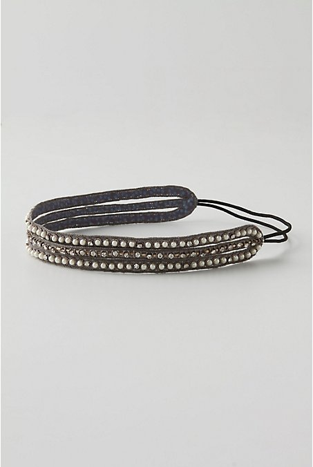 Gleaming Gal Headband - Anthropologie.com from anthropologie.com
