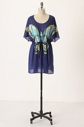 Moon Moth Cover-Up - Anthropologie.com