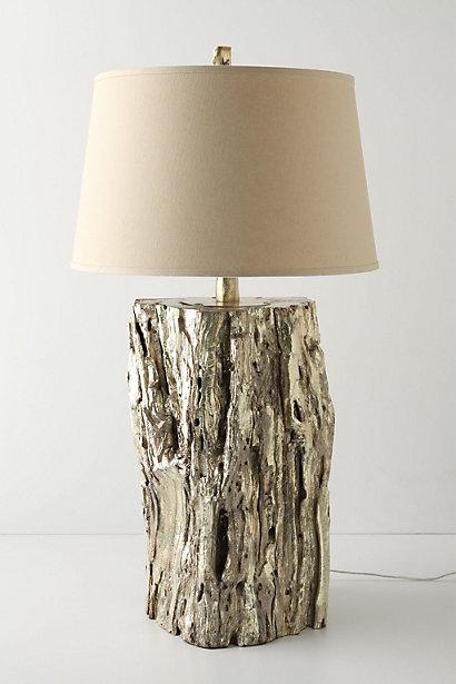 Midas Tree Lamp