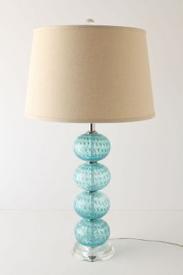 Undersea Lamp Base