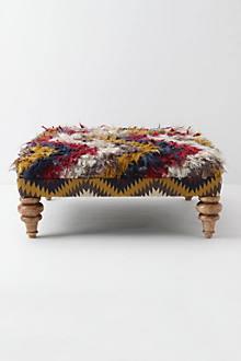 Chatsworth Ottoman