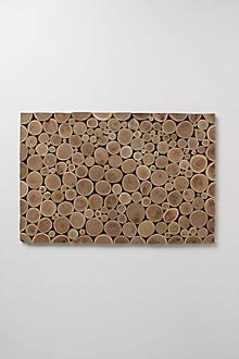 Tree Trimmings Doormat