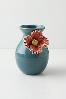 Anemone Mezzo Vase