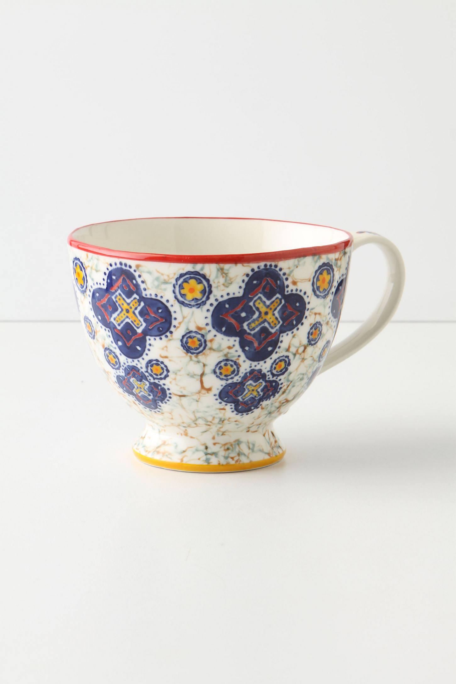 Kebaya Mug