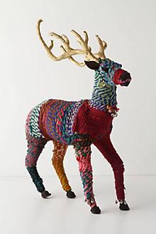 Repurposed Reindeer