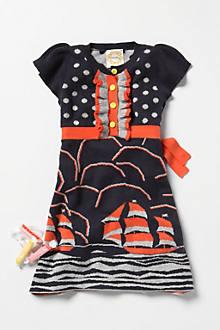 Schooner Dress