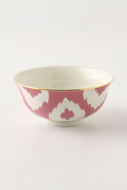 Ikat Mini Bowl