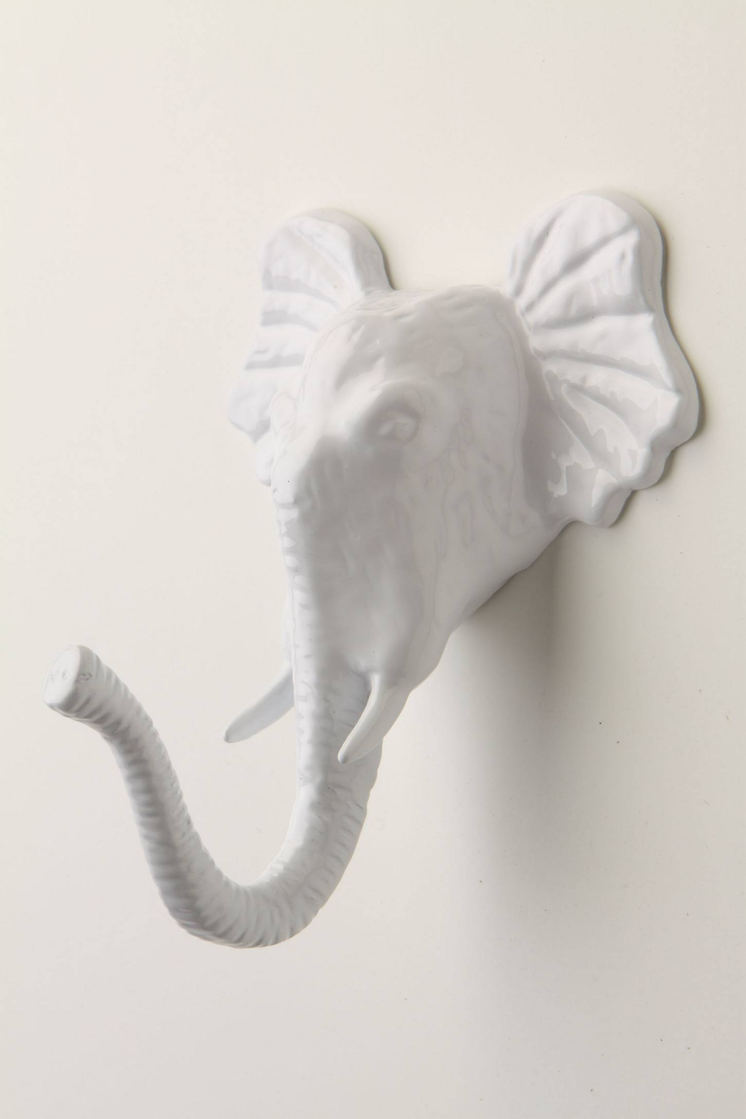 Encased Elephant Hook