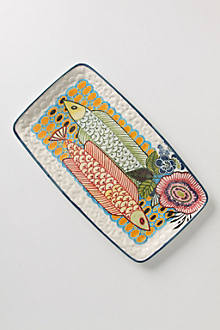 Amazon Dreams Platter