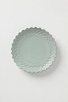 Piecrust Side Plate