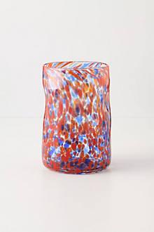Murano Speckled Tumbler