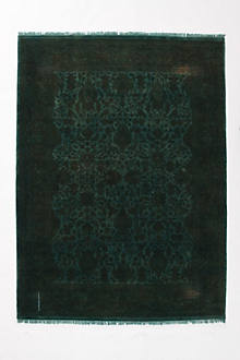 Ten Thousand Leagues Rug
