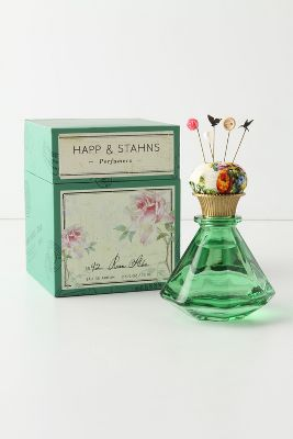 Happ & Stahns 1842 Rosa Alba Eau de Parfum