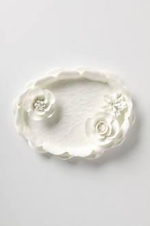 Buttercream Rosette Tray