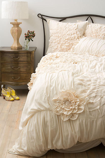 Anthropologie Georgina Bedding Dupe! | Life. Love. Lindsey.