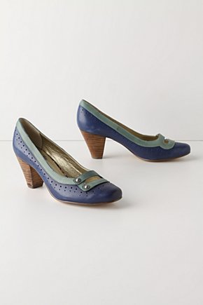 Midnight Special Heels - Anthropologie.com from anthropologie.com
