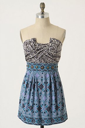 Pacific Pavilion Tank - Anthropologie.com :  top tribal airy