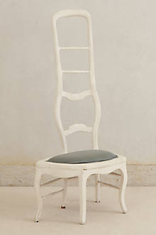 Assemblage Chair By Valentin Loellmann