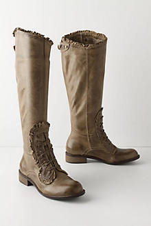Loose Rein Boots