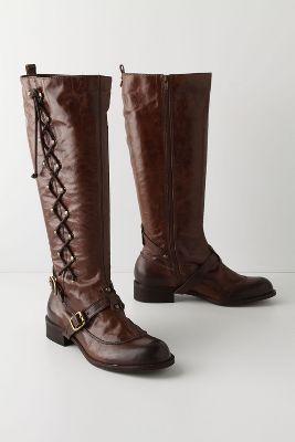 Gilgarran Boots