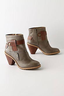 Brass & Band Booties