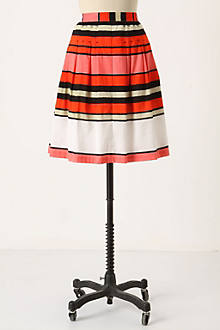 Licorice Lanes Skirt
