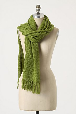Air Embued Scarf - Anthropologie.com :  scarf wrap