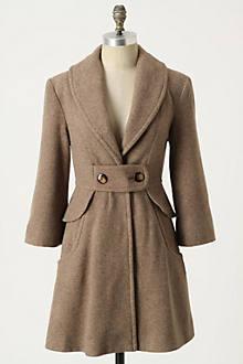 Cassonade Coat
