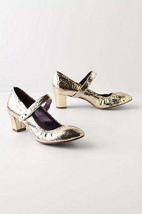 Moonglow Mary Janes Anthropologie com from anthropologie.com