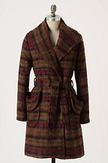 Fall Classic Coat