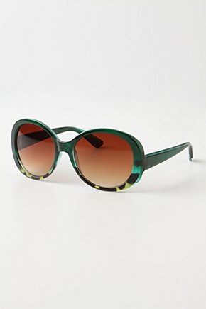 Swinging Sunglasses-Anthropologie.com