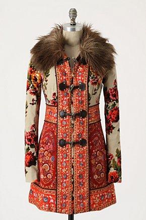Karelia Coat-Anthropologie.com