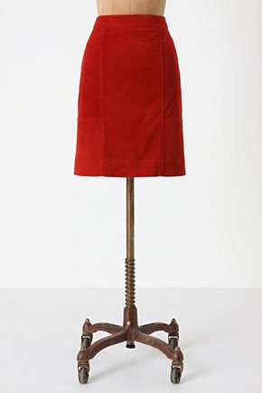 Hop, Skip, Jump Skirt - Anthropologie.com