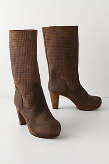 Crossweave Boots