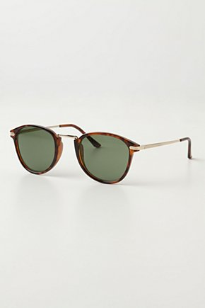 Annie Glasses- Anthropologie  :  vintage accessories anthropologie sunglasses