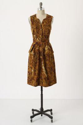 Brassica Dress