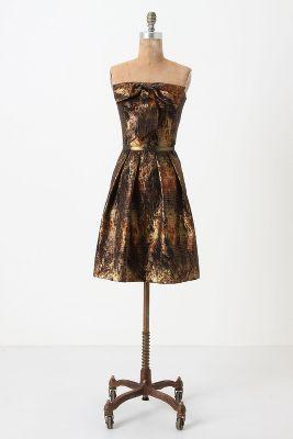 Samhain Dress