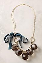 Frozen Globes Necklace