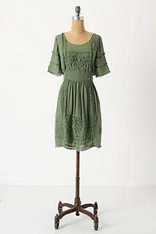 Laced With Grace Dress