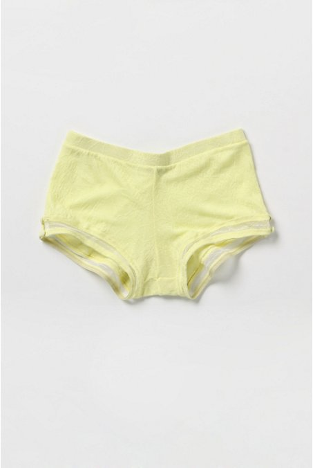Key Lime Hipster - Anthropologie.com :  boyshort hipster jersey lime